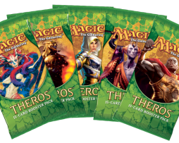 MTG BOOSTER THEROS