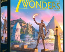 7 Wonders Base Game (2nd Edition) 1