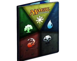 ALBUM-9-POCKET-PAGES---MANA-SYMBOLS