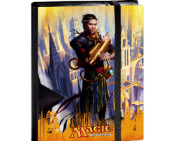 ALBUM-9-POCKET-PAGES---PRO-BINDER-DRAGON'S-MAZE