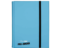 ALBUM-9-POCKET-PAGES---PRO-BINDER-LIGHT-BLUE