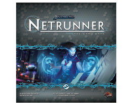 ANDROID--NETRUNNER
