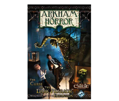 ARKHAM-HORROR-CURSE-OF-THE-DARK-PHARAOH-REVISED