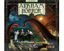 ARKHAM-HORROR--MISKATONIC-HORROR---EXP