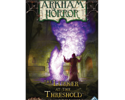 ARKHAM HORROR – THE LURKER AT THE THRESHOLD