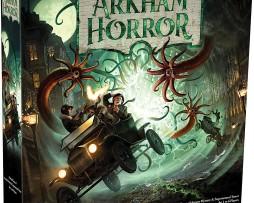 Arkham Horror Base Game (Third Edition) 1