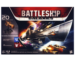 BATTLESHIP-GALAXIES