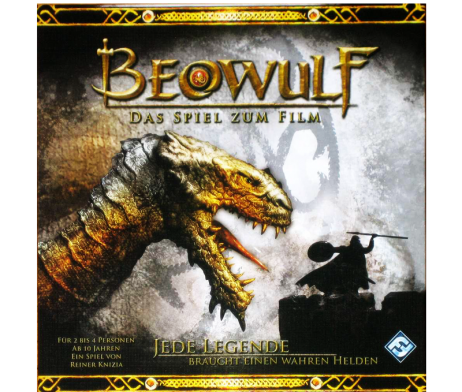 BEWOULF