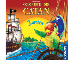 COLONISTII-DIN-CATAN-JUNIOR