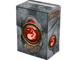 DECK-BOX-MAGIC--MANA-SYMBOL---RED
