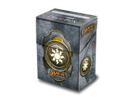 DECK-BOX-MAGIC-MANA-SYMBOL-WHITE
