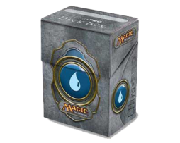 DECK-BOX-MAGIC---MANA-SYMBOL---blue-