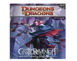 DUNGEONS AND DRAGONS: CASTLE RAVENLOFT
