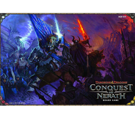 DUNGEONS-AND-DRAGONS--CONQUEST-OF-NERATH