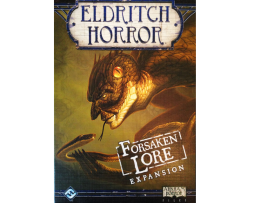 LDRITCH-HORROR---FORSAKEN-LORE