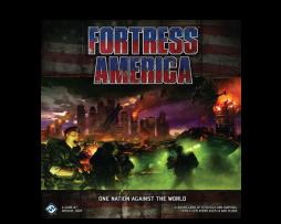 FORTRESS-AMERICA