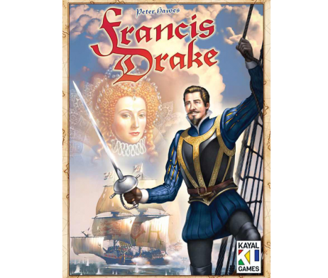 FRANCIS-DRAKE