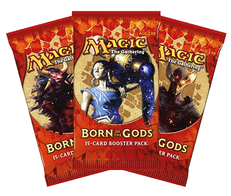 MTG-BOOSTER-BORN-OF-THE-GODS-1