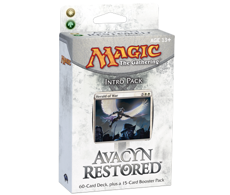 MTG-INTRO-PACK-AVR-ANGELIC-MIGHT-(WG)