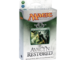 MTG-INTRO-PACK-AVR-BOUND-BY-STRENGTH