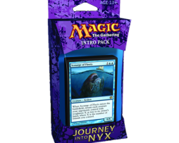 MTG INTRO PACK JOU FATES FORSEEN