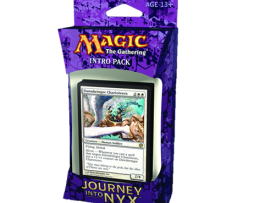 MTG INTRO PACK JOU MORTALS OF MYTH