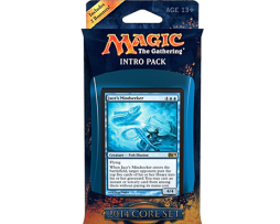 MTG-INTRO-PACK-M14---PSYCHIC-LABYRINTH