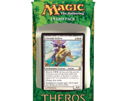 MTG INTRO PACK THS - FAVORS FROM NYX