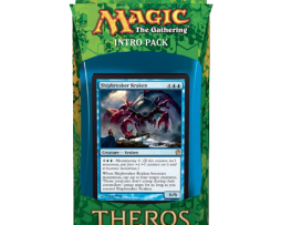 MTG INTRO PACK THS - MANIPULATIVE MONSTROSITIES