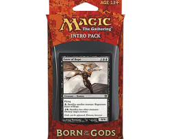 MTG IP BORN OF THE GODS - DEATH'S BEGINNING