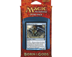 MTG IP BORN OF THE GODS - INSPIRATION - STRUCK
