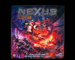NEXUS-OPS