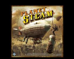 PLANET-STEAM