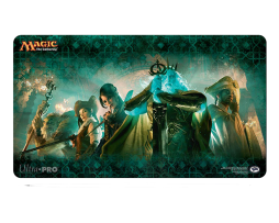 PLAYMAT---CONSPIRACY