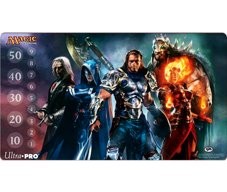 PLAYMAT--MAGIC--PLANESWALKER