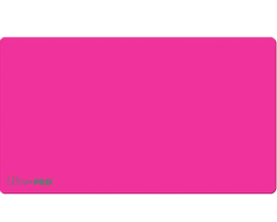 PLAYMAT--ULTRAPRO---PINK