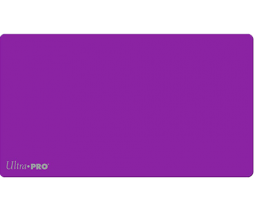 PLAYMAT--ULTRAPRO---PURPLE