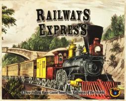 RAILWAYS-EXPRESS