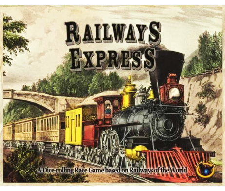 RAILWAYS-EXPRESS