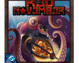 RED-NOVEMBER