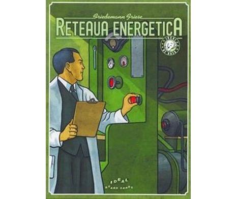 RETEAUA-ENERGETICA