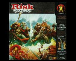 RISK-GODSTORM