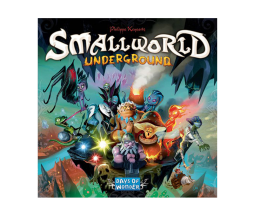 SMALL WORLD – UNDERGROUND