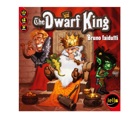 THE-DWARF-KING