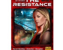 THE-RESISTANCE-2ND-EDITION