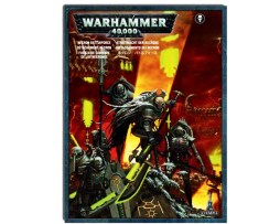 WARHAMMER--NECRON-BATTLEFORCE