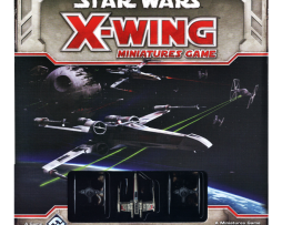X-WING-MINIATURE-GAME