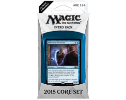 MAGIC 2015 CORE SET- HIT THE GROUND RUNNING