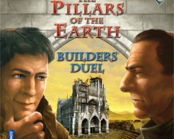 PILLARS OF THE EARTH:  BUILDERS DUEL