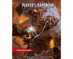 d&d-player's-handbook